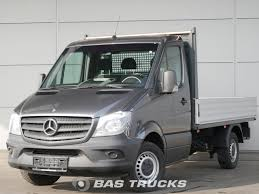 Mercedes Sprinter Light Commercial Vehicle €22900 - BAS Trucks