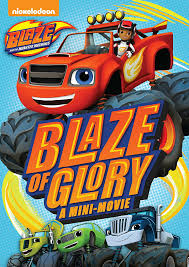 100 Monster Truck Dvd Blaze And The Machines Videography Nickelodeon FANDOM
