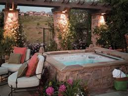 Ordinary Patio Hot Tub Ideas Back Yard With Design Ideas - Amys Office Patio Ideas Spa Designs Hot Tub Gazebo Backyard Idea Remarkable Small With Tubs Images For Installation And Landscaping Youtube On A Budget Corner Ordinary Back Yard Design Amys Office Custom Stainless Steel With Automatic Retractable Safety Cover Outdoor Round Shape White Interior Color Decks The Outstanding Home Deck Homesfeed Amusing Pics Bathroom Gray Finish Wood Flooring Landscaping Hot Tub Pictures Solutionscustomlandscaping