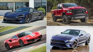 Best Cars, Editor's Choice: The Drive's Favorite Cars Of 2018 - The ... Used Cars St Marys Oh Trucks Kerns Ford Lincoln Chrome Accsories Trim For Suvs Caridcom Learning Vehicles Kids With Building Blocks Toys Most Popular American Autonxt New Dodge Dealer Serving San Antonio Seymour In 50 And All 18 Of Ken Crazy And Ranked Trucks We Keep Longest After Buying Them New Best Editors Choice The Drives Favorite Of 2018 Tractors Gleamed In Ladson Automotive