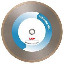 Skil Tile Saw 3550 02 by Mk Diamond 156651 Mk 215gl 7 Inch Supreme Grade Diamond Blade For