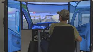 Simulator To Help Train Next Generation Of Truckers September 9 2011 Mr Joseph Douglas Compliance Project Manager Vetted Standard Members Iedagroup Tooele Blog Re Garrison Richard Stidham Business Owner Enchanted Hills Cooling Heating Trucking Inc Container Sales 2vehicle Accident Causes Power Outages In Sykesville The Auburn Looking For Win Vs Purdue Music City Bowl We Our Volunteers American Driver Jobs