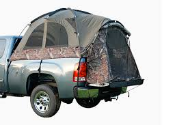 2016 2017 Truck Bed Camping Accessories 5 Best Truck Tents For
