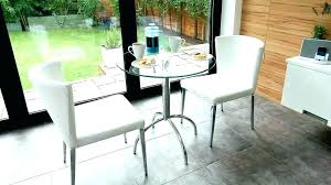 2 Seat Dining Table And Chairs Two Person Set Innovative Decoration