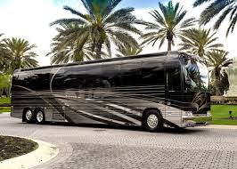 Prevost Entertainer And Motorhomes Bus Sales Tour Staley Coach Is The Place To Buy Or Sale A