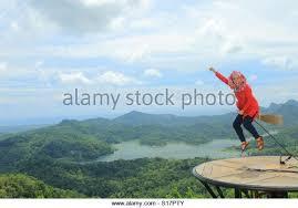 Kalibiru Stock Photos Images