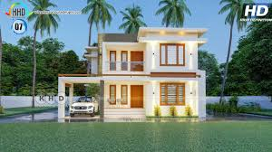 104 Home Designes Best 40 Kerala Designs Of March 2021 Youtube