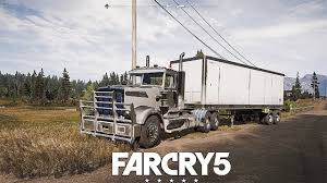 Far Cry 5 - Semi Trailer And Hauling - YouTube Truck Trailer And Hitch Trailers Hitches Service Parts 7 X 14 Coinental Cargo It Sales 85 20 Enclosed Car Hauler Tulsa What To Know Before You Tow A Fifthwheel Autoguidecom News Curt Class 1 For Volkswagen Bus Or Truck11655 The How To Like A Pro Choose The Best Travel Rvingplanet Blog Prevent Theft Horserider