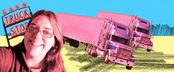 The Trucking Industry Is The Perfect Fit For Many Transgender People Women In Unions Institute For Womens Policy Research Once Sexy Now Obsolete The Decline Of American Trucker Culture Trucking Carrier Warnings Real Do You Have A Personal Mission Vision And Values Statements Waste Management National Career Day Looks To Place More Youngest Female Trucker Youtube Truck Drivers Navigate Trucking Industry A Hidden America Single Bbw Women Mexico Beach Sex Dating With Sweet Individuals Meet The 24yearold Woman Who Drives Wonder Monster Truck Drivers 5 At Wheel Part 2 Life As Single Female How Safely Allow Others Test Drive Your Used Car
