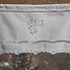 sylvie thiriez rideaux 9 rideau brise bise coton blanc