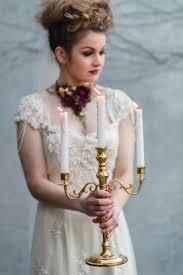 the most stunning autumn wedding inspiration chic vintage brides