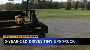 Young UPS Fan Gets His Own Truck | 6abc.com Is This The Best Type Of Cdl Trucking Job Drivers Love It United Parcel Service Wikipedia Truck Driving Jobs In Williston Nd 2018 Ohio Valley Upsers Ohiovalupsers Twitter Robots Could Replace 17 Million American Truckers In Next What Are Requirements For A At Ups Companies Short On Say Theyre Opens Seventh Driver Traing Facility Texas Slideshow Ky Truckdomeus Driver Salaries Rising On Surging Freight Demand Wsj Class A Image Kusaboshicom Does Teslas Automated Mean Truckers Wired