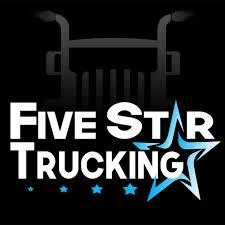 100 Five Star Trucking