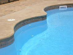 waterline tile for the pool favorite ideas for my pool