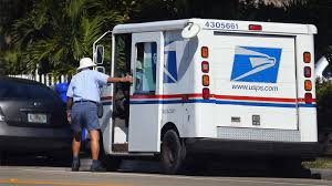 100 Usps Truck Driving Jobs US Postal Service We Dont Have To Obey Traffic Laws