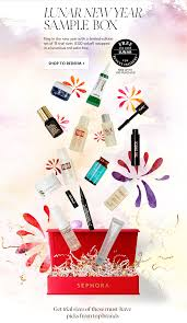VERY HOT* Sephora Coupon For Lunar New Year Sample Box With ... Sephora Vib Sale Beauty Insider Musthaves Extra Coupon Avis Promo Code Singapore Petplan Pet Insurance Alltop Rss Feed For Beautyalltopcom Promo Code Discounts 10 Off Coupon Members Deals Online Staples Fniture Coupon 2018 Mindberry I Dont Have One How A Tiny Box Applying And Promotions On Ecommerce Websites Feb 2019 Coupons Flat 20 Funwithmum Nexium Cvs Codes New January 2016 Printable Free Shipping Sephora Discount Plush Animals
