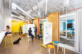 100 Barbermcmurry Architects Radio Systems Corporation Creative Space BarberMcMurry