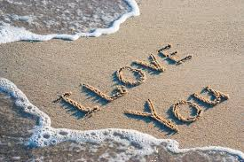 I Love You 2 Stock Image Image Of Infatuation Coast