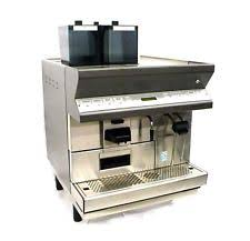 Item 5 Starbucks Thermoplan CTS2 Verismo 801 BW Automatic Coffee Espresso Machine