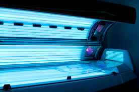 tanning beds versus sunlight beautiful on raw