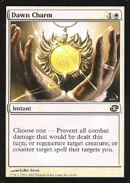 magic the gathering dawn charm planar chaos magic the