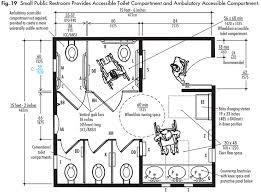 Handicap Bathroom Stall Prank by Public Water Closet Dimensions Google Search Arch And