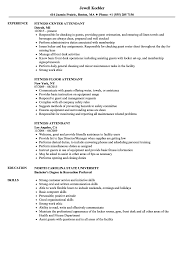 Fitness Attendant Resume Samples | Velvet Jobs Resume Sample Word Doc Resume Listing Skills On Computer For Fabulous List 12 How To Add Business Letter Levels Of Iamfreeclub Sample New Nurse To Write A Section Genius Avionics Technician Cover Eeering 20 For Rumes Examples Included Companion Put References Example Will Grad Science Cs Guide Template