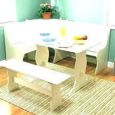 Dining Table Storage Bench Cottage And Indoor Outdoor Cushion