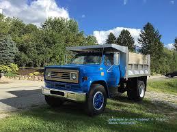 100 Chevy Dump Truck C70 Rillton PA 9112016 1970 C70 Truc Flickr