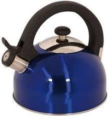 Magefesa Sabal 21 Qt Stainless Steel Tea Kettle