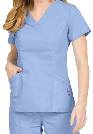 Ceil Blue Scrubs Canada by Med Couture Scrubs Scrubs And Beyond