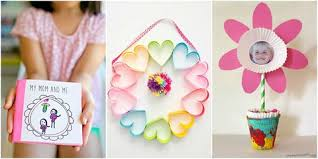 Mothers Day Crafts Kids