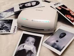 The Coolest Little Invention The Fujifilm Instax Smartphone