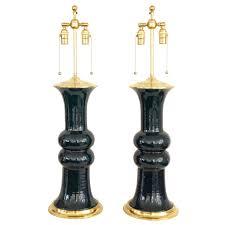 Christopher Spitzmiller Table Lamps by Lighting Krb