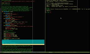 Python Decorators With Arguments by Emacs As A Python Ide Jessica Hamrick