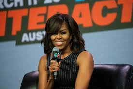 Michelle Obama Empty Chair by Michelle Obama U0027s Viral Turnip Vine Is Back U2014with Steph Curry Time