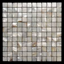 Mexican Shell Stone Tile by Specialty Monterrey Tile Company