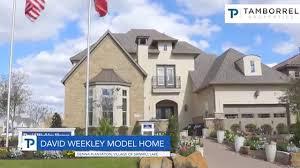 David Weekley Homes Floor Plans Nocatee by David Weekley Homes Awesome David Weekley Homes The Reserve At
