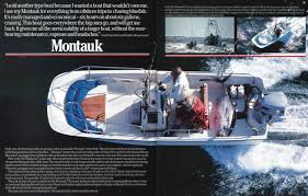 Wicked Tuna Boat Sinks by Does Anyone Recall An Old Boston Whaler Ad The Hull Truth
