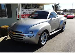 2004 Chevrolet SSR For Sale | ClassicCars.com | CC-1064450