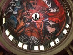Jose Clemente Orozco Murales Y Su Significado by Museo De Las Artes Blog