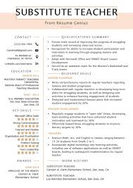 005 Template Ideas Substitute Teacher Resume Example For Amazing ... Teacher Resume Samples And Writing Guide 10 Examples Resumeyard Resume For Teachers With No Experience Examples Tacusotechco Art Beautiful Template For Teaching Free Objective Duynvadernl Science Velvet Jobs Uptodate Tips Sample To Inspire Help How Proofread A Paper Best Of Objectives Atclgrain Format Example School My Guitar Lovely Music Example