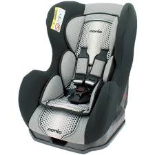 siege auto bebe 12 kg siège auto bébé groupe 0 1 gris noir cosmo sp nania pas cher
