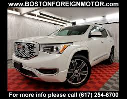 100 Used Trucks For Sale In Ma Cars For In Boston MA 02109 Autotrader