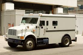 100 Armored Truck Jobs Drivers Crash Into Each Other After Brinks Spills Cash