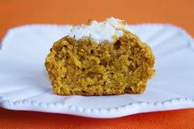 Cake Mix And Pumpkin Puree Muffins by Pumpkin Muffin Recipe With A Mickey Cream Cheese Twist Yoho Disney