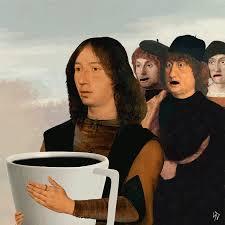 Coffee Caffeine GIF