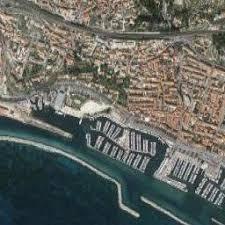 wps port of l estaque satellite map