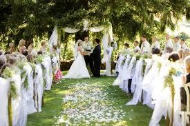 Pin Outdoor Garden Wedding Venues On Pinterest