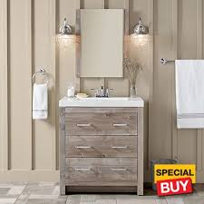 Bathroom Sinks At Home Depot Canada by Vanities The Home Depot Canada For Bathrooms Bathroom Excellent